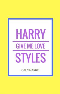 give me love • styles cover