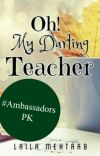 Oh! My Darling Teacher cover