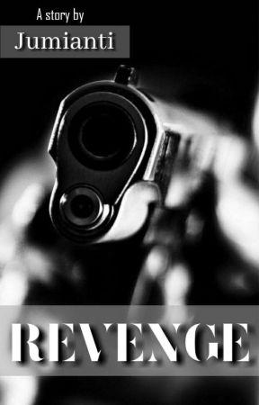 Revenge [END] by jumianti
