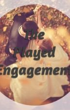 The Played Engagement (#Wattys2020) by divalicious1018