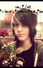 How I fell in love with Johnnie Guilbert (a Johnnie Guilbert FanFic) by bandlover4