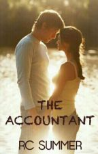 The Accountant by rc_summer