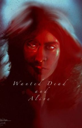 Wanted dead and alive ~ A Hellsing fanfiction. by BabyDragon05