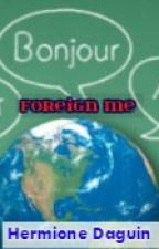 Foreign me by Winchesters_united