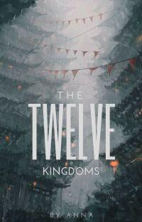The Twelve Kingdoms cover