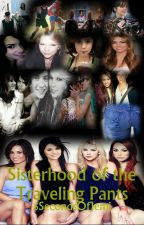 Sisterhood of the Traveling Pants by 5SecondsOfJemi