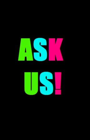 Ask Us! by Official_Fandom_Team