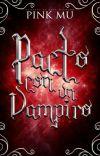 Pacto con un Vampiro cover