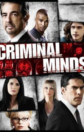 Criminal Minds Imagines by AngelicTrickster