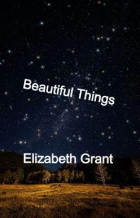 Beautiful Things by yankyfan12