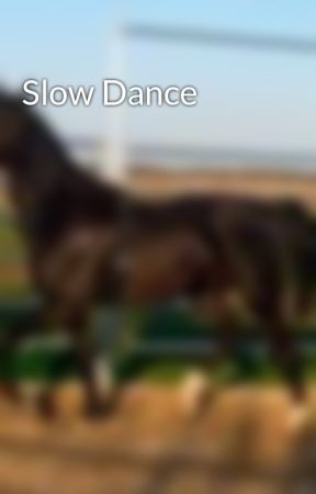 Slow Dance by IsabellaSilver