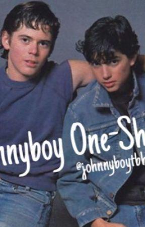 JohnnyxPonyboy by johnnyboytbh
