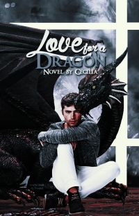 Love for a Dragon ManxMan cover