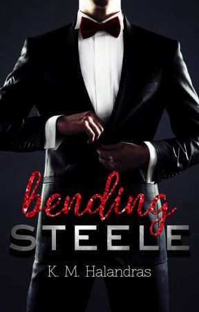 Bending Steele by kraftygal