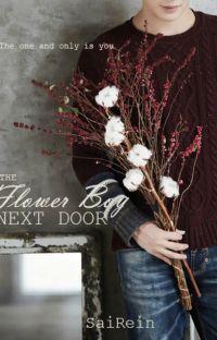 The Flower Boy Next Door cover