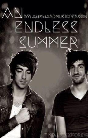 An Endless Summer (Jalex) by theawkwardmess