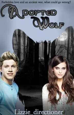 Adopted Wolf (1D/Niall Horan) by Lizzie_directioner