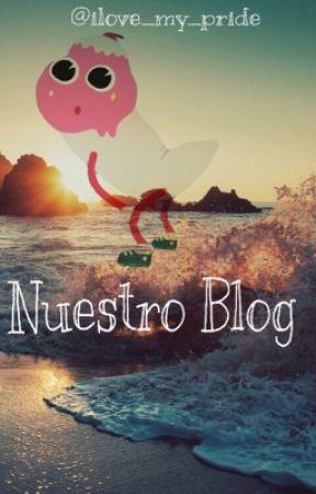Nuestro blog! by ilove_my_pride