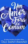 Um amor fora do comum   #0, 3 ✓ cover