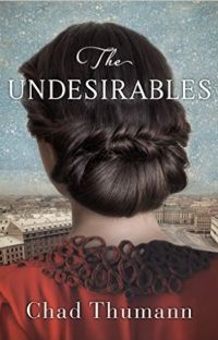 The Undesirables (Sample Chapter) cover