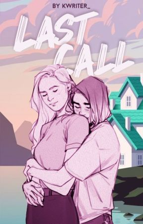 Last Call by kwriter_