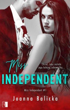 Miss Independent JUŻ W KSIĘGARNIACH! by nahbabe