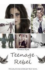 Teenage Rebel  by veroonica_payne