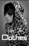 Closets Are For Clothes [boyxboy] cover