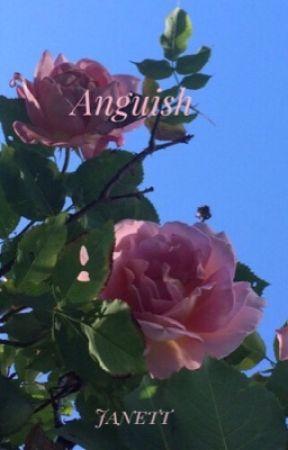 Anguish by Janett