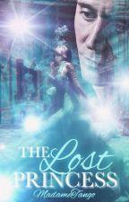 The Lost Princess (A Tom Hiddleston Fanfiction) Wattpad Featured by MadameTango