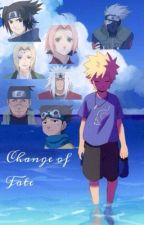 Change of Fate by NagisaShiota11