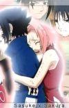 Live for Me (Naruto Fanfic) (SasukeXSakura) (COMPLETE!!) cover