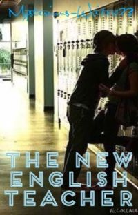 The New English Teacher cover