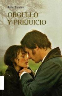 Orgullo y Prejuicio cover
