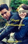 HAYAT KAHRAMANIM cover