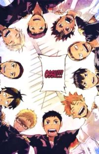 Haikyuu x Reader One-shots cover