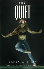 The Quiet One by Em3lla