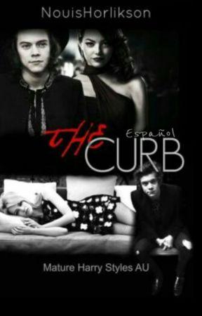 The Curb.  Mature   h.s, au  -Español- by Harrystrad