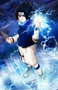 Sasuke x reader cover