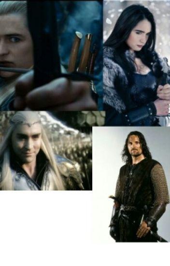 For Good Without Love Legolas Aragorn Herr Der Ringe Der Hobbit Eilian Wattpad