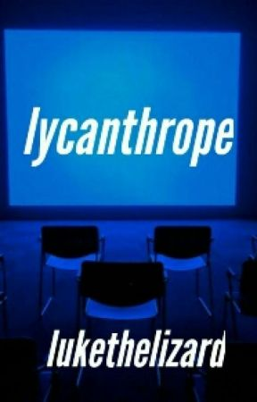 Lycanthrope;lrh ❀ slow updates by lukethelizard