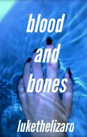 Blood And Bones;afi  by lukethelizard