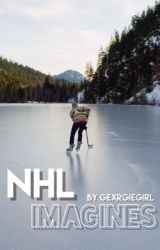 NHL Imagines  by gexrgiegirl