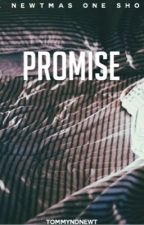 promise // a newtmas one shot by tomnnewt