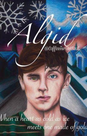 Algid (#TronnorAU) by CoffeeForTheSoul