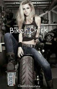 Biker Chick cover