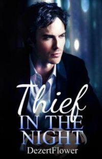 Thief in the night. cover