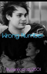 Wrong Number M.C cover