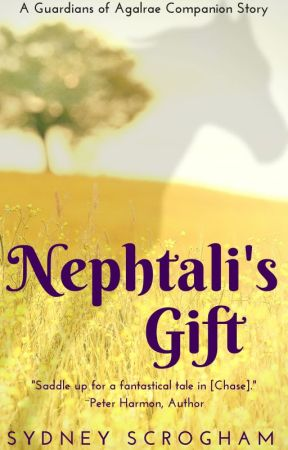 Nephtali's Gift by sydney_scrogham