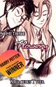 Something Flowery (Hinny Fanfiction) {Completed} by